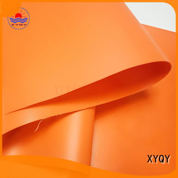 with high tearing pvc inflatable boat cleaner fabric Supply for bladder