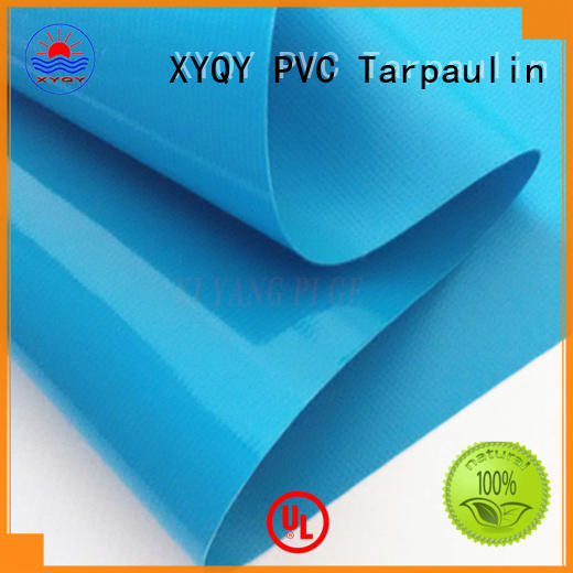 kids pvc fabric material with good air tightness for indoor