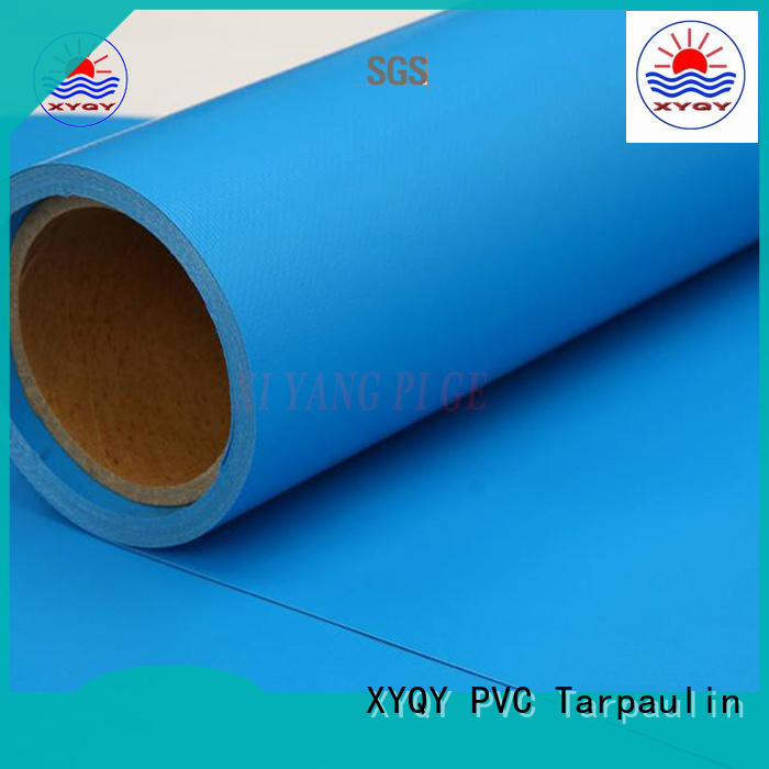 XYQY coated waterproof tent cover to meet any of your requirements for carport