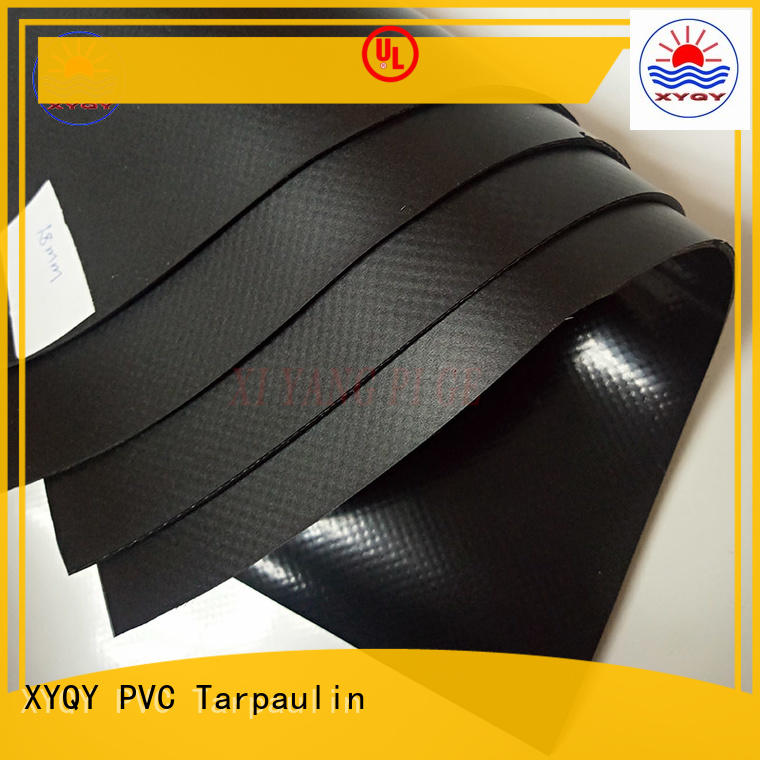 XYQY Latest waterproof tarpaulin Suppliers for outside