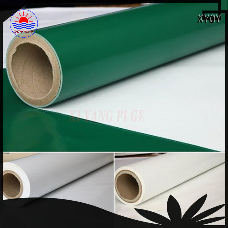 XYQY Latest tensile membrane fabric structure for Exhibition buildings ETC
