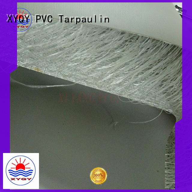 inflatable tarpaulin XYQY Brand buy pvc fabric factory