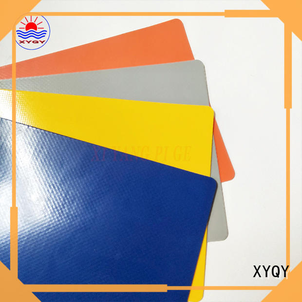 XYQY tarpaulin tarpaulin fabric suppliers Suppliers for rolling door