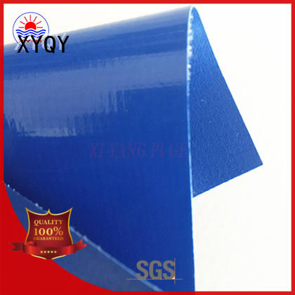 kids games tarpaulin pvc inflatable bouncy catle fabric XYQY Brand