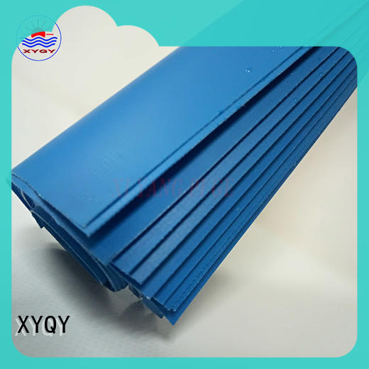 XYQY non-toxic environmental pvc tarpaulin suppliers for truck cover
