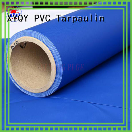 XYQY coated canvas tarpaulin fabric company for truck container