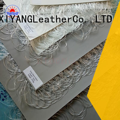 Top waterproof tarp material stitch Suppliers for lifting cushions