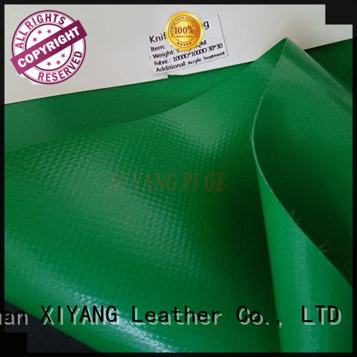 environmentally friendly tarpaulin fabric membrane Suppliers for Exhibition buildings ETC