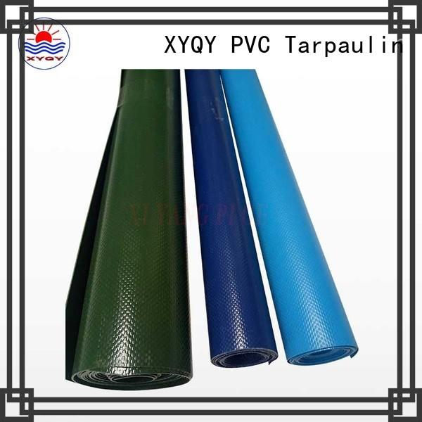 XYQY tarpaulin poly small water tanks manufacturers for industrial use