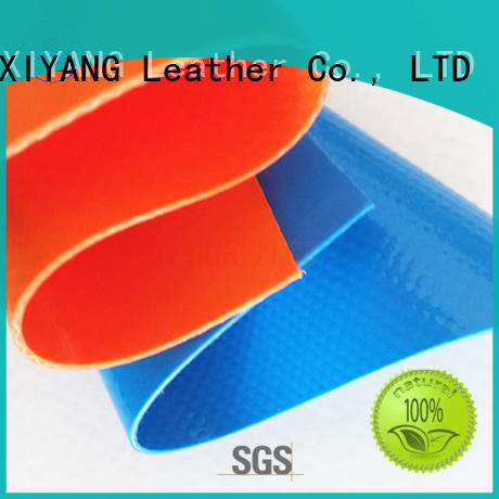 XYQY waterproof pvc inflatable boat with high tearing for outside