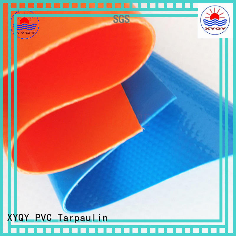 non-toxic environmentalpvc coated polyester fabric durable with good quality and pretty competitive pricefor inflatable pools.