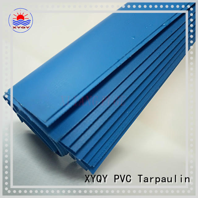 XYQY anti-UV dump truck load covers factory for truck container