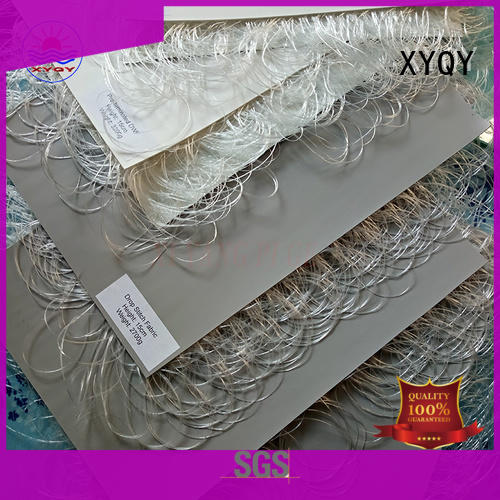Wholesale pvc fabric suppliers products for business for inflatable screens