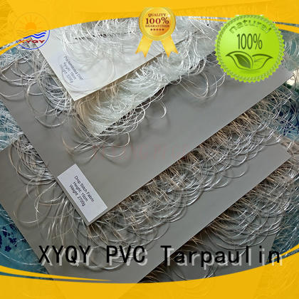 XYQY fire retardent hypalon fabric to meet any of your requirements for bomb protection walls