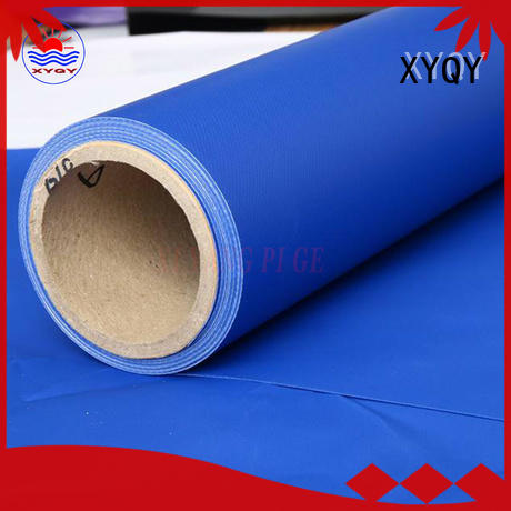 XYQY house waterproof tent material Suppliers for truck cover