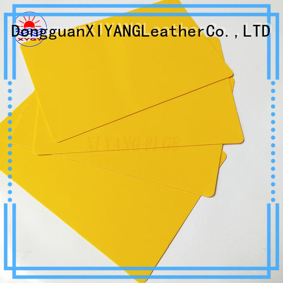 XYQY tensile pvc tarpaulin fabric company for outdoor