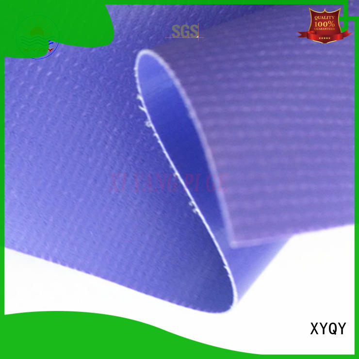 XYQY fire retardent pvc fabric inflatable inflatable for sport