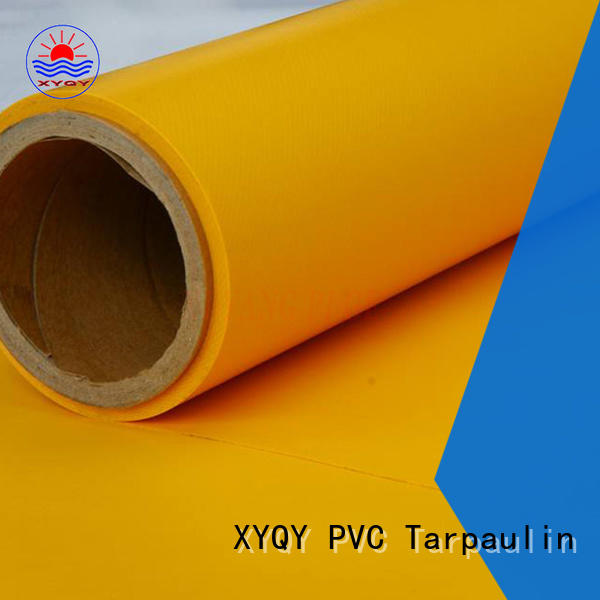 XYQY high quality pvc truck tarpaulin manufacturers for truck container