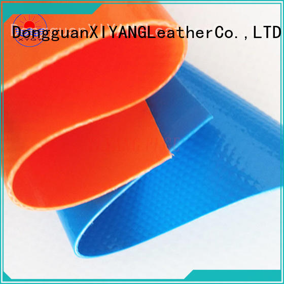 XYQY cold-resistant strong inflatable material Supply for sport