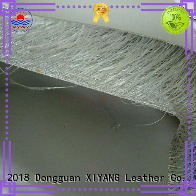 XYQY pvc pvc mesh fabric for kayaks