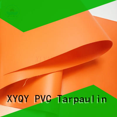 XYQY waterproof pvc boat fabric Suppliers for outside