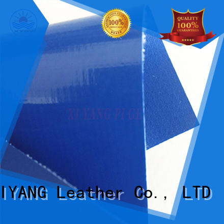 XYQY Wholesale pvc fabric company for kids