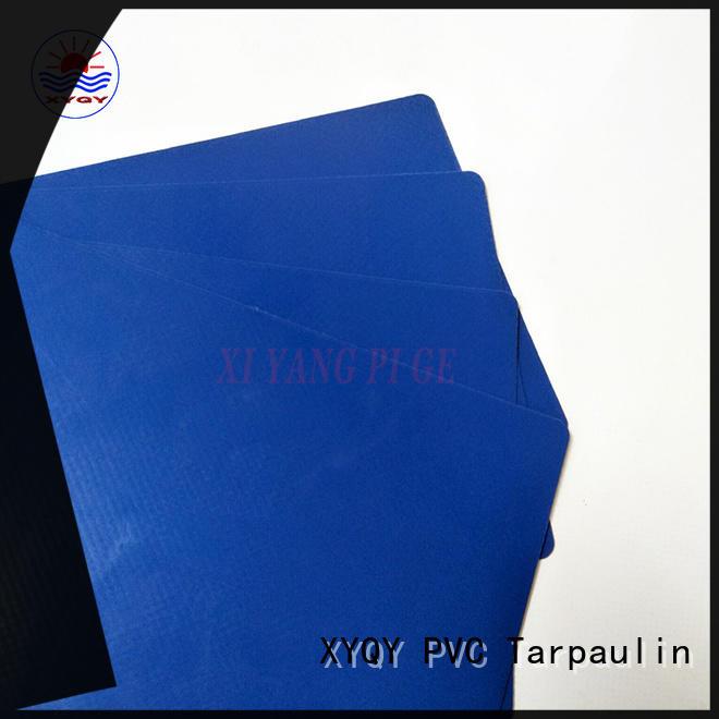 Wholesale Tarpaulin Fabric for Rolling Door tarpaulin factory for outdoor