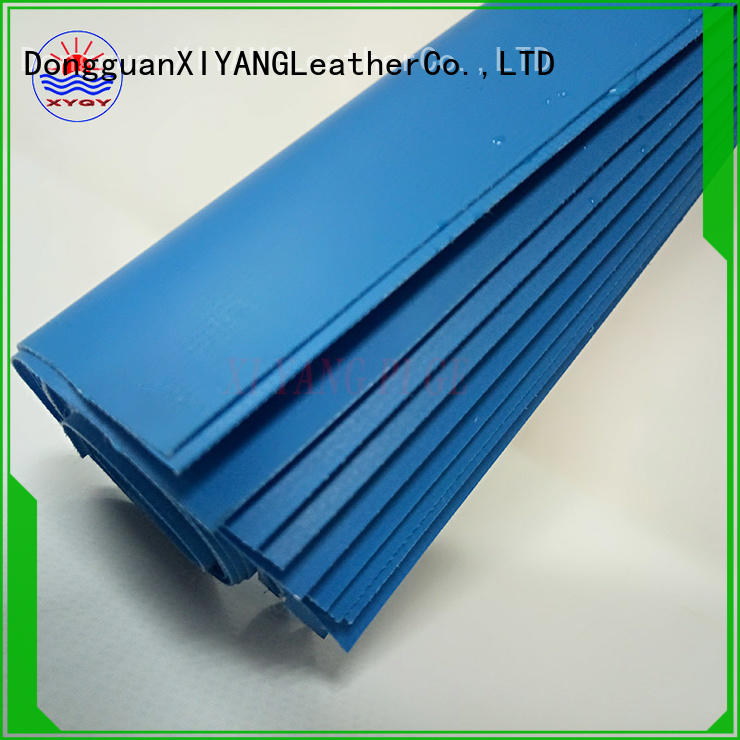 XYQY high quality mesh truck tarps for awning