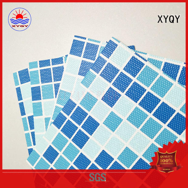 UV Resistant tarpaulin fabric swimming with good quality and pretty competitive price for child