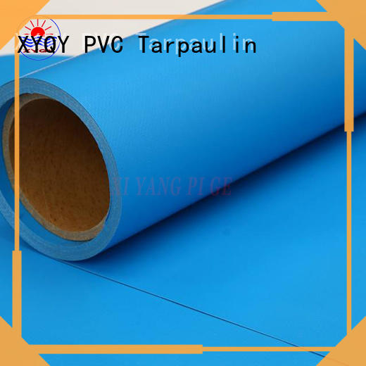 XYQY waterproof tarp under tent size Supply for awning
