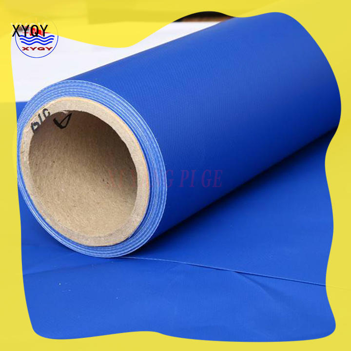 XYQY cold-resistant best size tarp for camping for business for carport