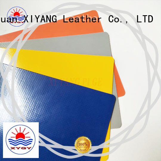 online pvc coated tarpaulin fabric door with good quality and pretty competitive price for rolling door