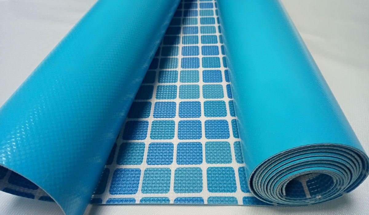 high quality 24 x 48 round pool liner swimming Supply for swimming pool-1