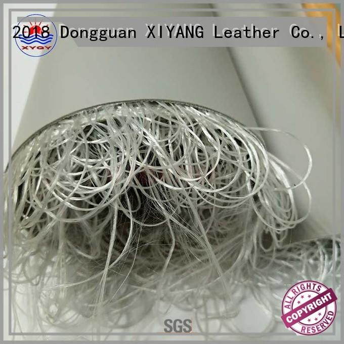 XYQY coated drop stitch fabric with good quality and pretty competitive price for boat flooring