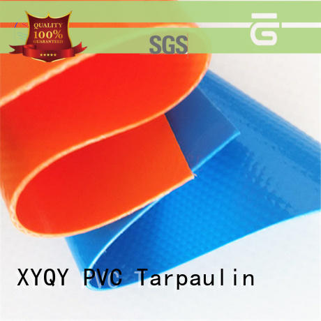 XYQY available pvc coated polyester fabric factory for pools