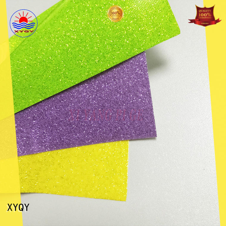 XYQY inflatable stretch pvc fabric Suppliers for kids
