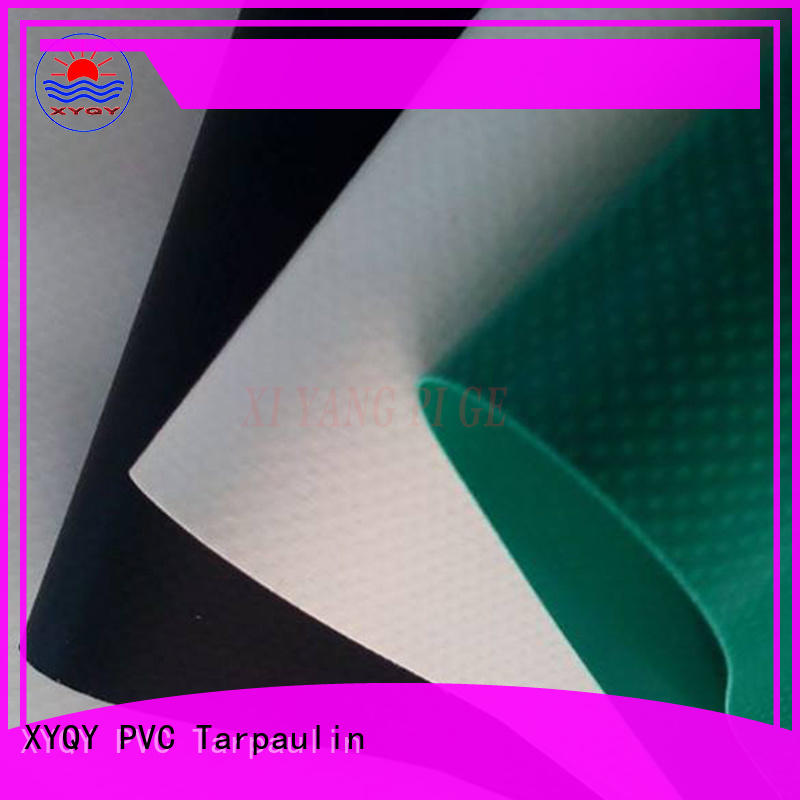 XYQY protection tension shade structure for business for inflatable membrance