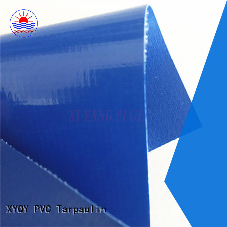 XYQY non-toxic environmental commercial bouncy castle manufacturers company for inflatable games tarp
