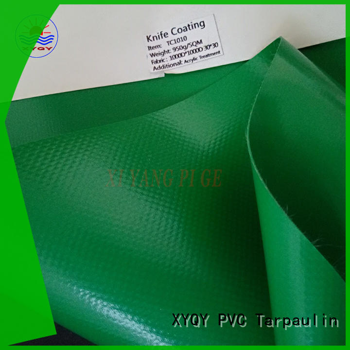 XYQY tarpaulin stretched fabric canopy company for Exhibition buildings ETC