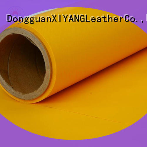 XYQY side waterproof tarp fabric manufacturers for truck container