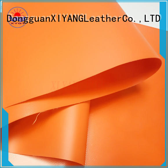 with tensile strength pvc fabric inflatable coated manufacturers for outside