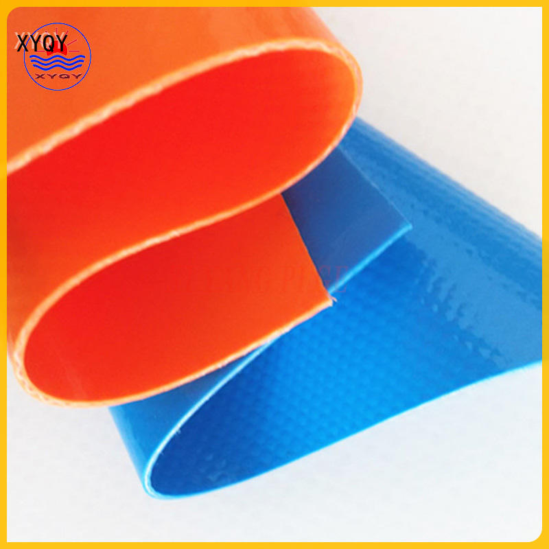 XYQY fabric chlorosulfonated polyethylene suppliers for outside