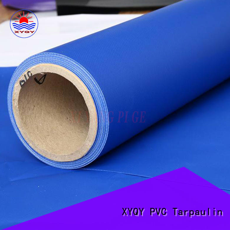 High-quality canvas tarpaulin fabric pvc for business for truck cover