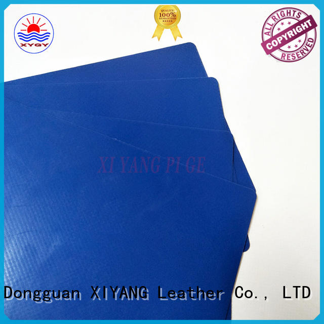 tensile tarpaulin fabric with good quality and pretty competitive price for outdoor XYQY