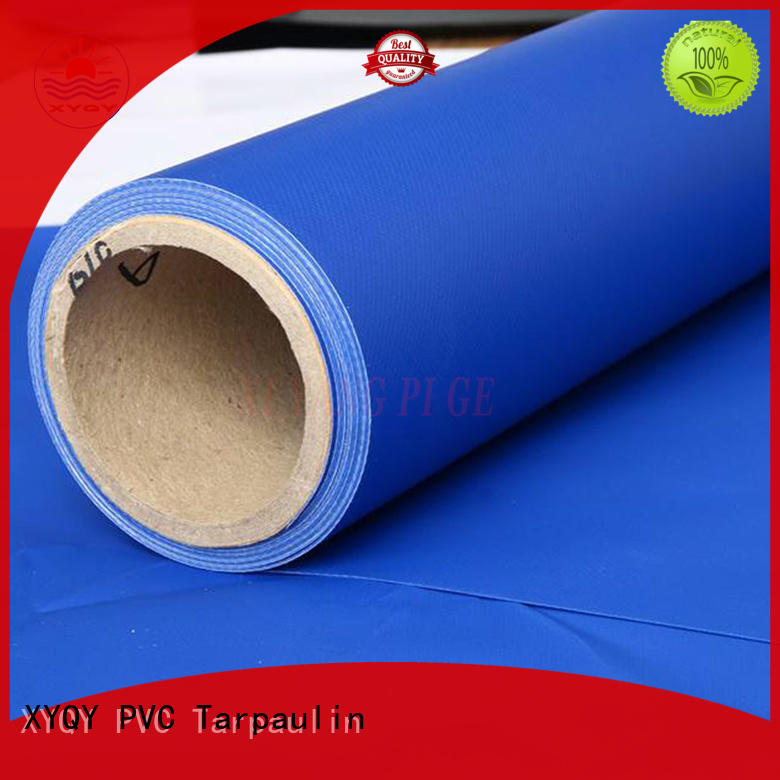 XYQY pvc tent tarpaulin for awning