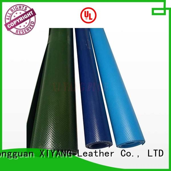 XYQY water fabric water tank company for outside