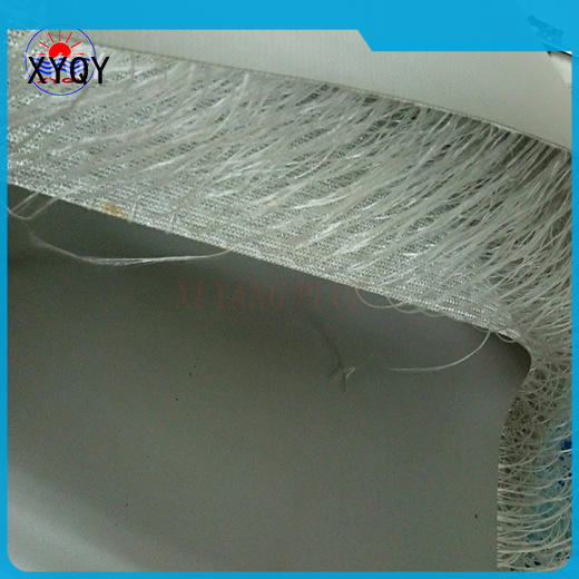 XYQY custom black pvc fabric Supply for inflatable screens