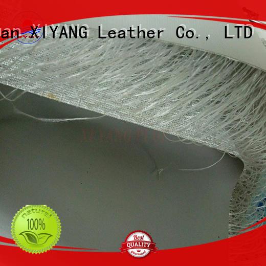 XYQY Brand coated strength custom buy pvc fabric