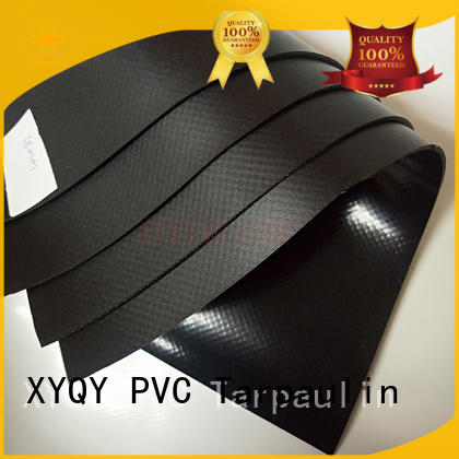 XYQY tarpaulin water tank tarpaulin with good quality and pretty competitive price for sport