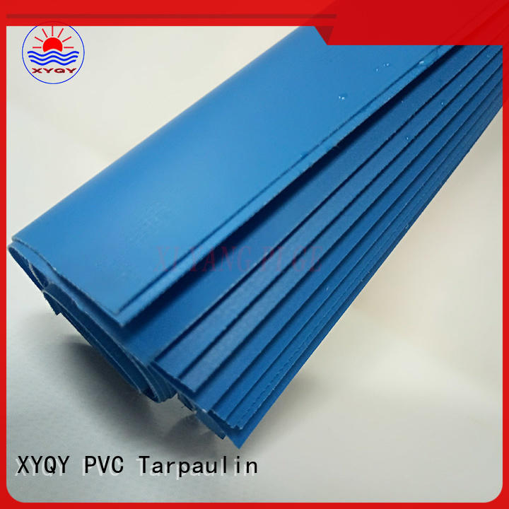 Wholesale material tarp pvc for business for truck container